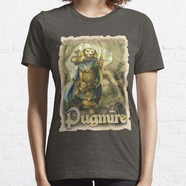 Pugmire: Pan Dachshund Essential T-Shirt