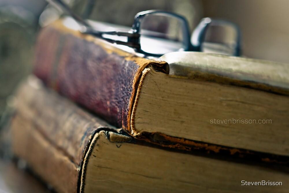 Books by StevenBrisson