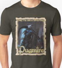 Pugmire: Jack Rat-Terrier Unisex T-Shirt
