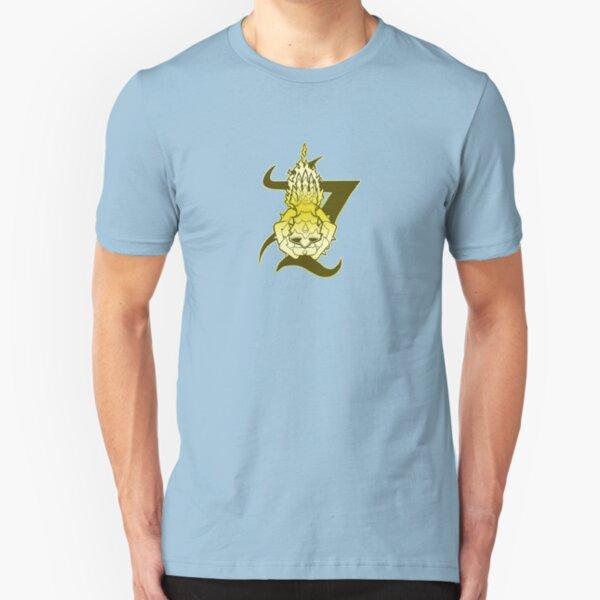 Awakening Path: Mastigos Slim Fit T-Shirt