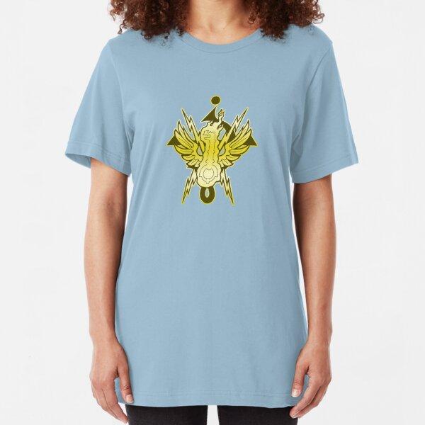 Awakening Path: Obrimos Slim Fit T-Shirt