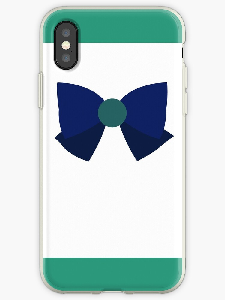 Sailor Neptune Bow by samaran