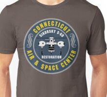 Sikorsky S-60 Restoration T-Shirt