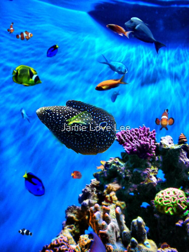 Under the Sea by Jamie Lee