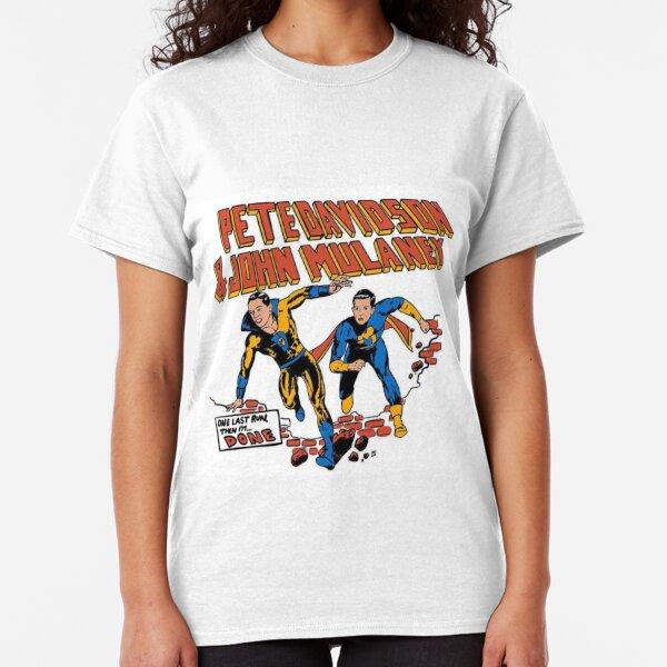 Pete Davidson & John Mulaney comedy tour Classic T-Shirt