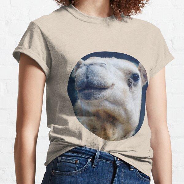 Camel Kisses Classic T-Shirt