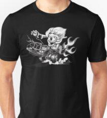 Doc Fink Unisex T-Shirt