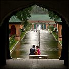 ROMANCE IN SHALIMAR by manumint