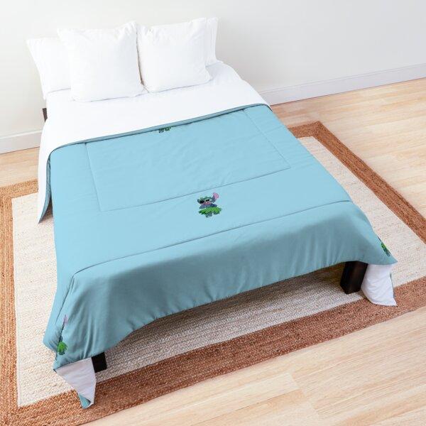 Hula Stitch Comforter