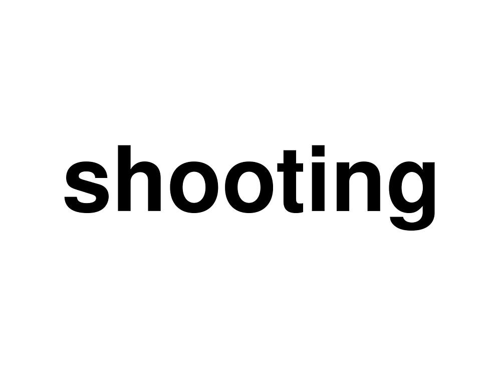 shooting by ninov94