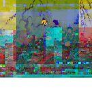 Digital Dulac by jennyjeffries