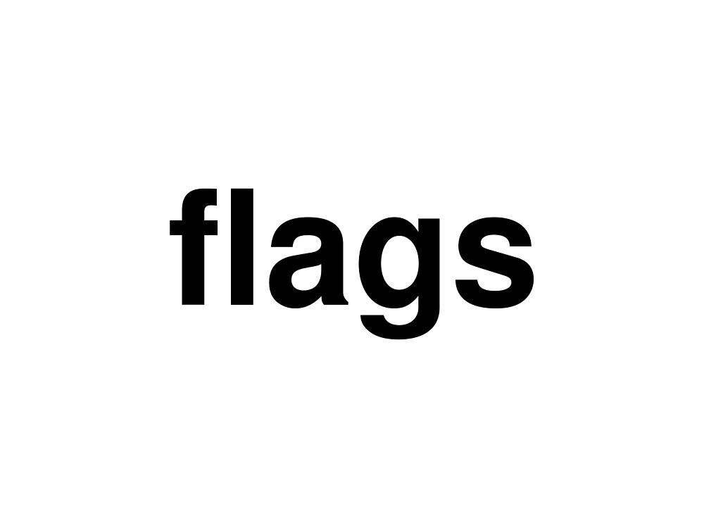 flags by ninov94
