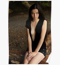 Rosie - black cowl 1 Poster