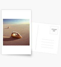 Non Iron Postcards