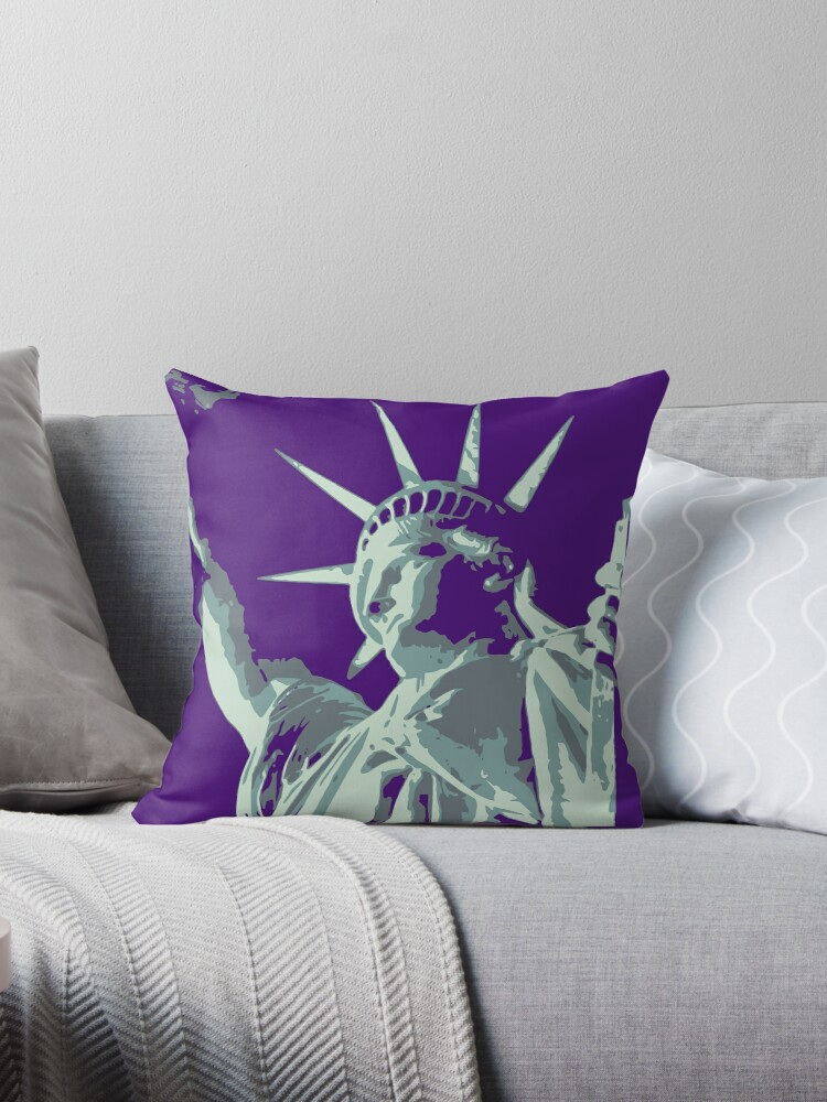 Lady Liberty by Rich Anderson