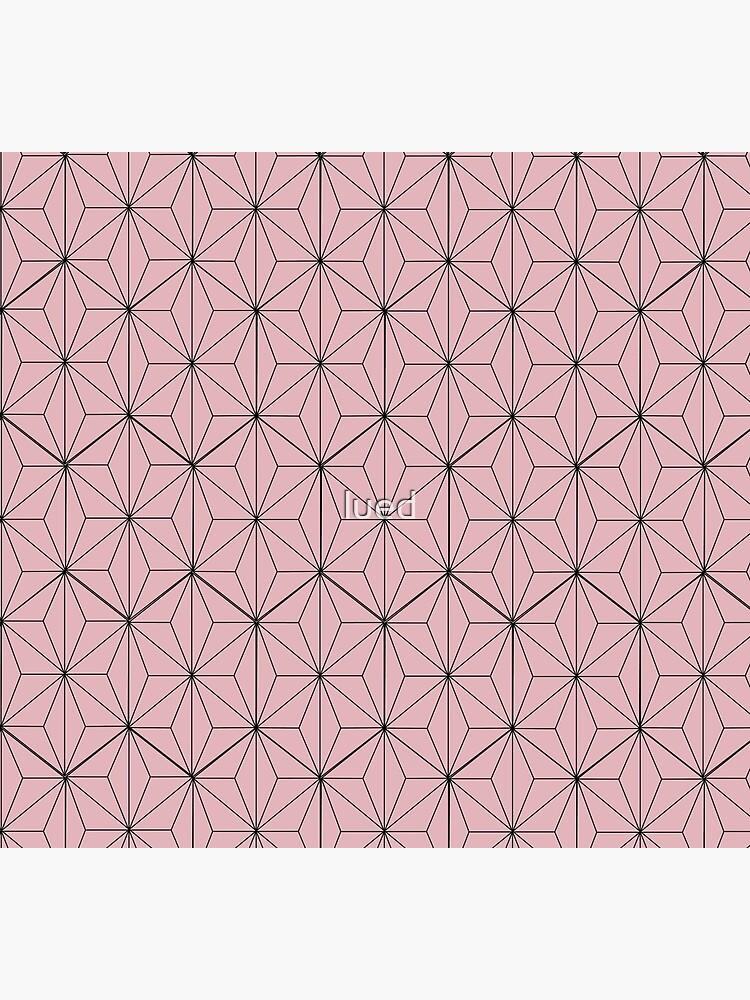 Nezuko pattern by lued