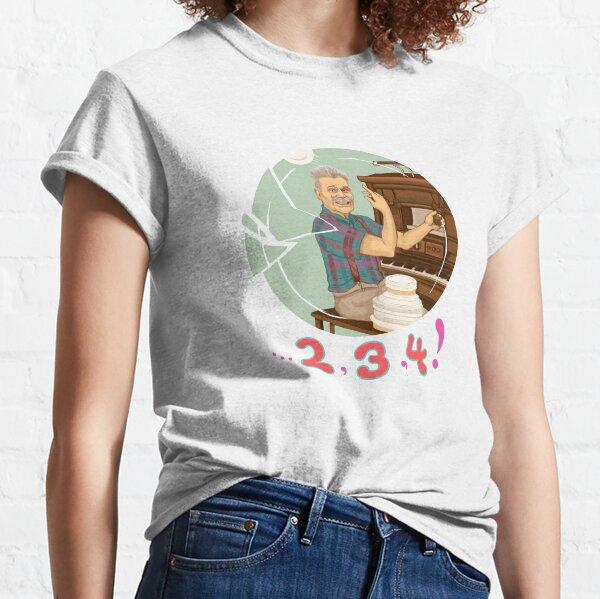 MY CONDOLENCES Classic T-Shirt