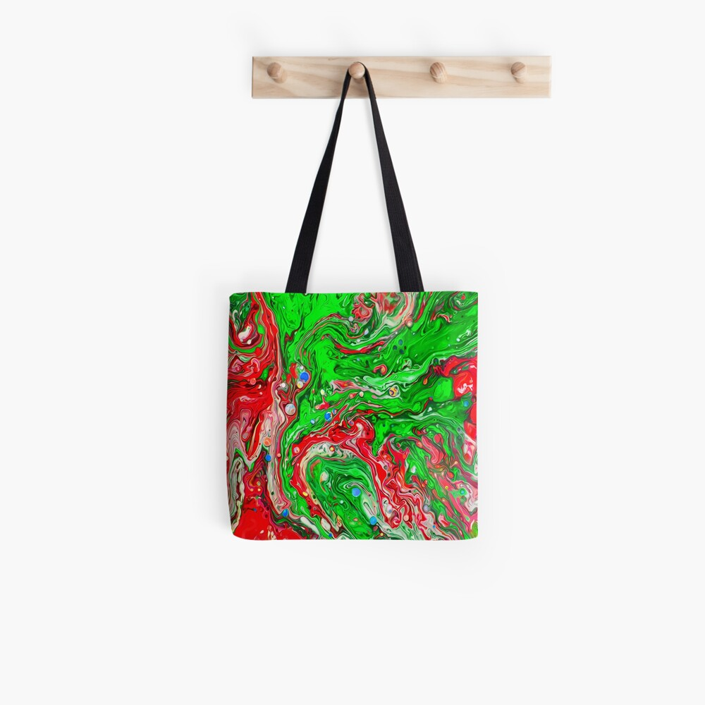 Abstraction #C Tote Bag