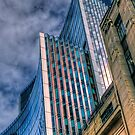 11 Lime Street by timmburgess