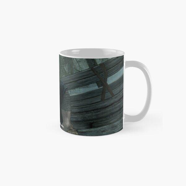 You're finally awake Classic Mug