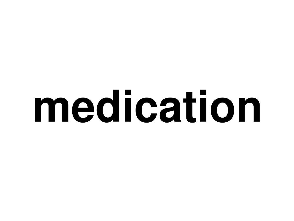 medication by ninov94