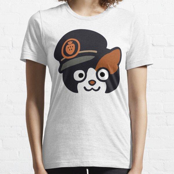 Station Master Tama Essential T-Shirt