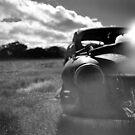South Australia Farm serie 02 by ZoltanBalogh