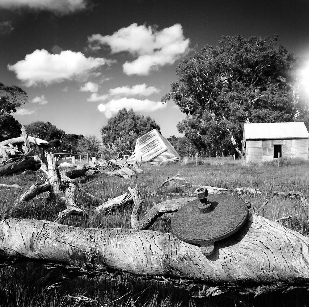 South Australia Farm serie 01 by ZoltanBalogh