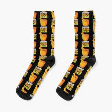 Licensed drug dealer Socks