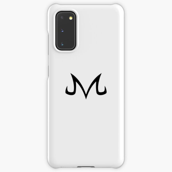 Majin Samsung Galaxy Snap Case