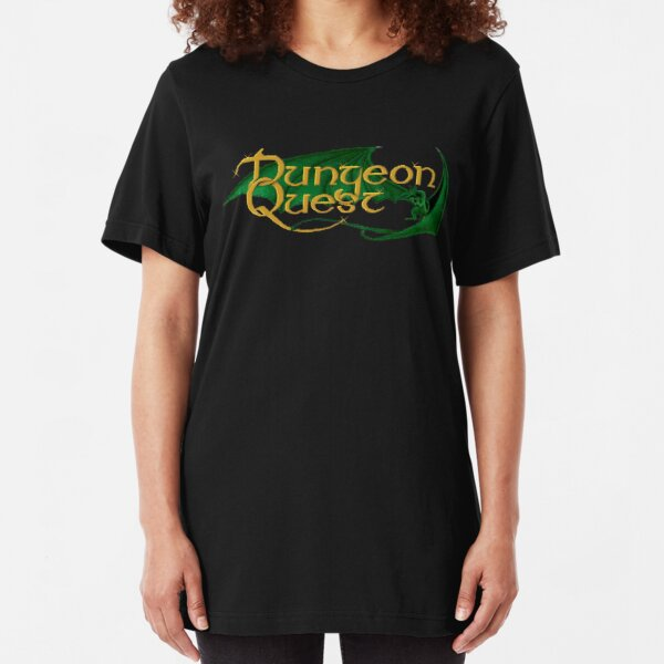 Dungeon Quest Gifts Merchandise Redbubble