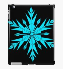 Frozen Fractals iPad Case/Skin