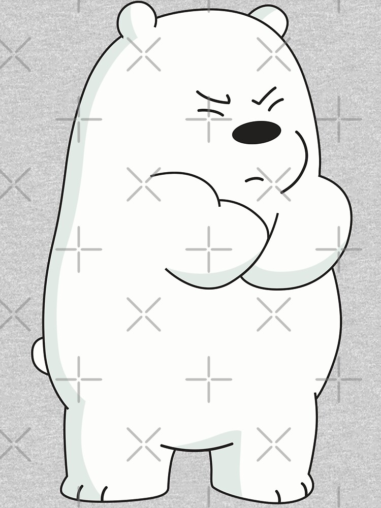 Ice Bear by plushism
