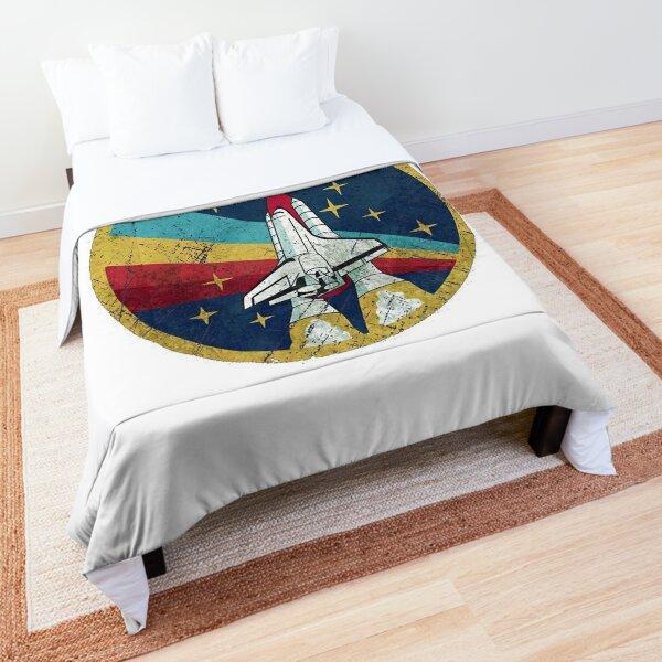 NASA Comforter