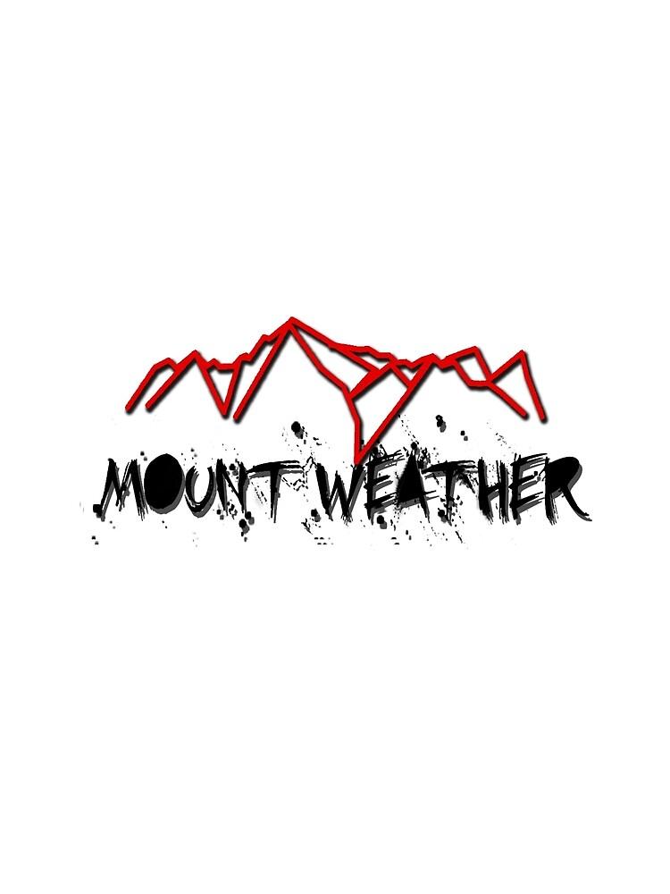 Simplistic Mount Weather by elfypelfy