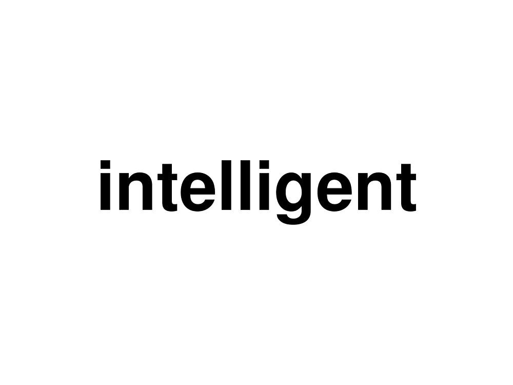 intelligent by ninov94