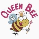 Queen Bee by KimberlyMarie