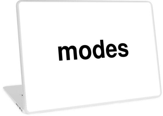 modes by ninov94