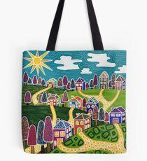 'Community' Tote Bag