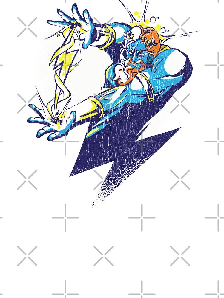 Zeus Lightning Bolt Greek Gods Mythology Ancient Greece Gift Baby One Piece By Bonnavida Redbubble