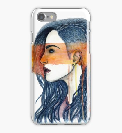 At Sunset iPhone Case/Skin
