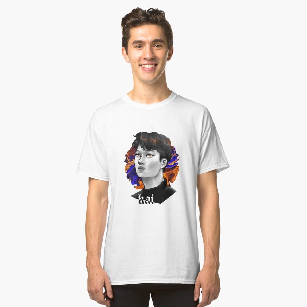 Kai electric kiss  Camiseta clásica