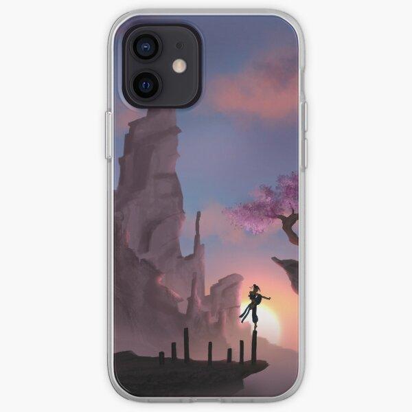 Beau iPhone Soft Case