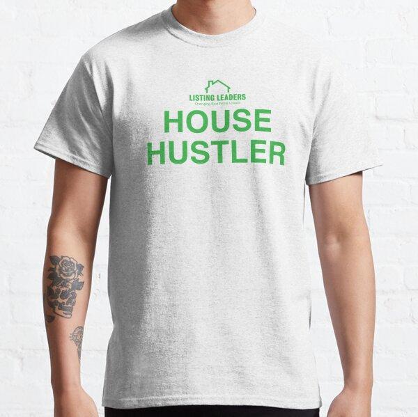 House Hustler Tee Classic T-Shirt