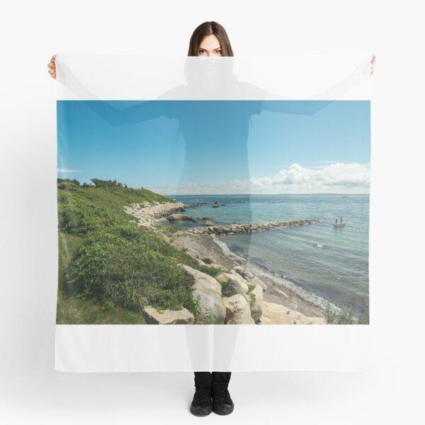 Nobska Point beach Scarf