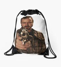 Jesse Pinkman Drawstring Bag