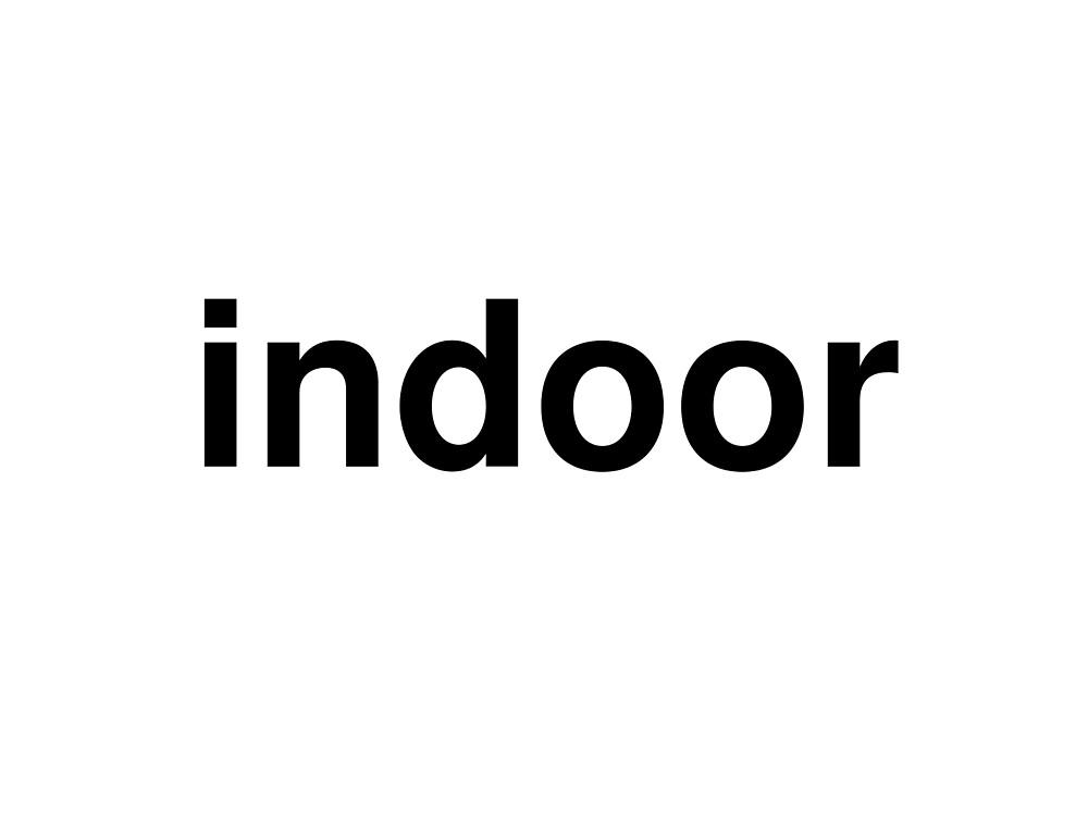 indoor by ninov94