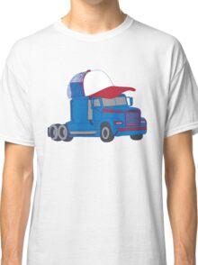 Trucker Hat Trucker Classic T-Shirt