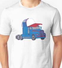 Trucker Hat Trucker Unisex T-Shirt