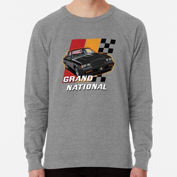 Buick Grand National Lightweight Sweatshirt